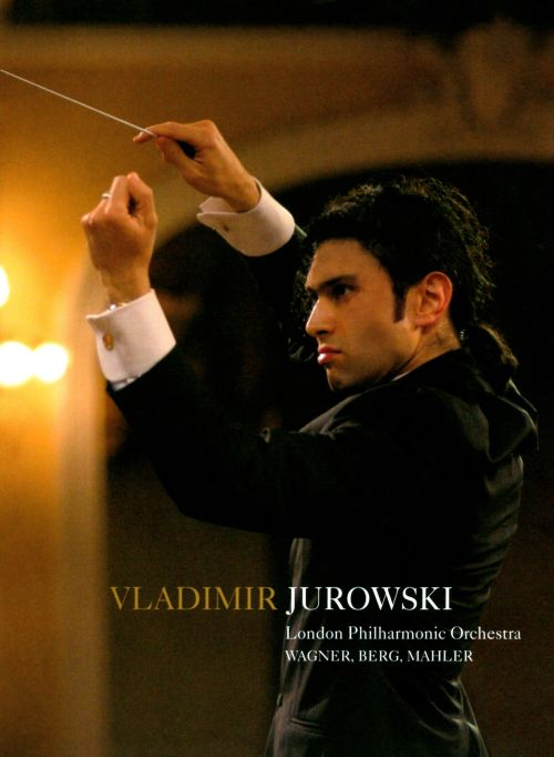 Vladimir Jurowski Conducts the London Philharmonic Orchestra [DVD Video]