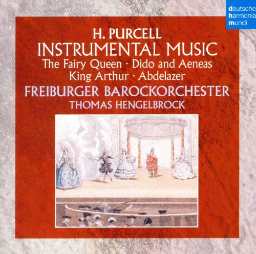 H. Purcell: Instrumental Music