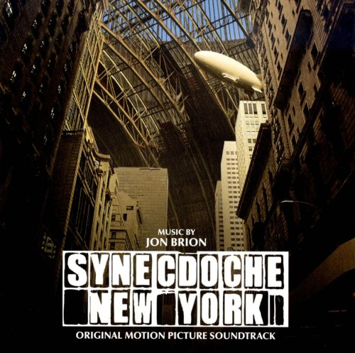 Synecdoche New York [Original Motion Picture Soundtrack]