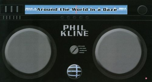 Around the World in a Daze [DVD Audio/DVD Video]