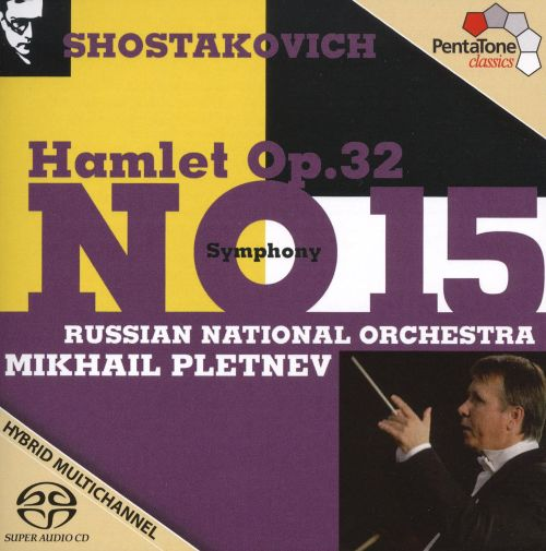a review of a musical piece by shostakovich 24022017  during an interview with the website boston classical review last  as a great companion piece to shostakovich's  resulted in a musical.
