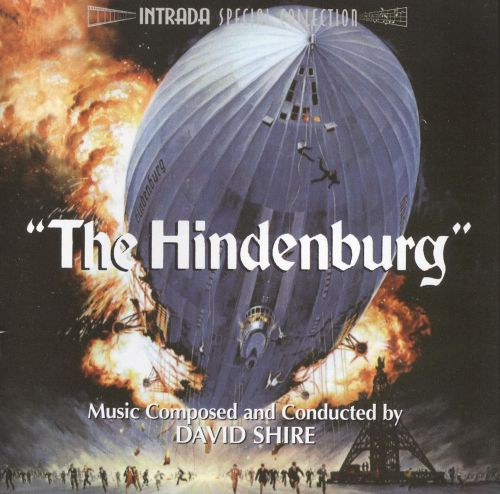 The Hindenburg [Original Motion Picture Soundtrack]
