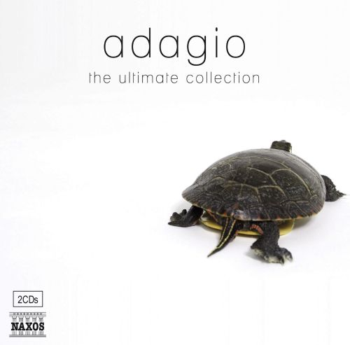 Adagio: The Ultimate Collection