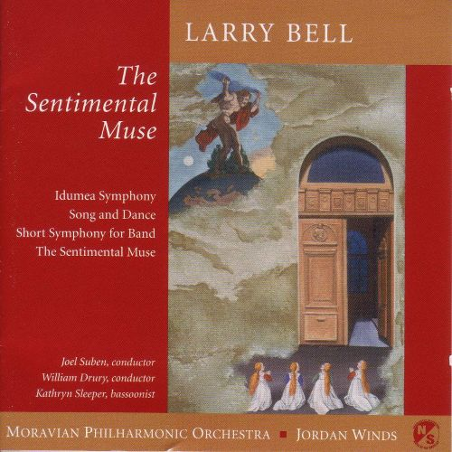 Larry Bell: The Sentimental Muse