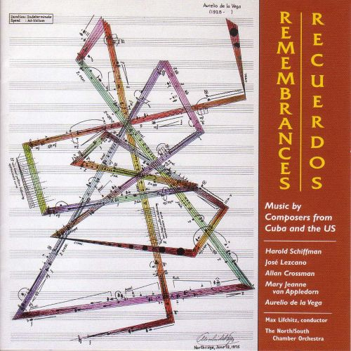 Remembrances: Music by Composers from Cuba & the US