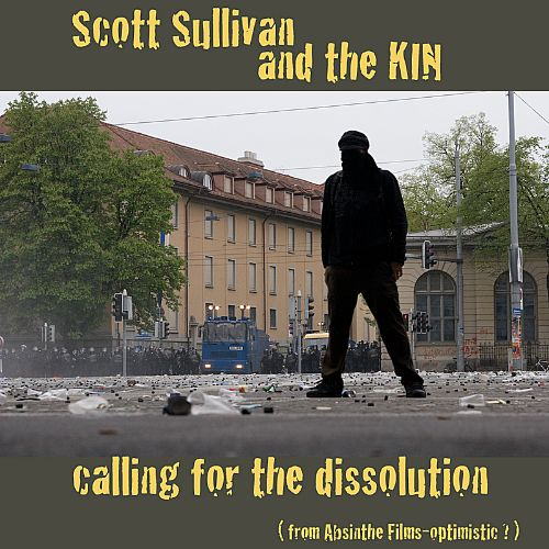 Calling for the Dissolution