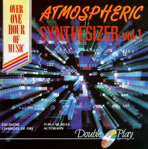 Atmospheric Synthesizer, Vol. 1 [Budget]