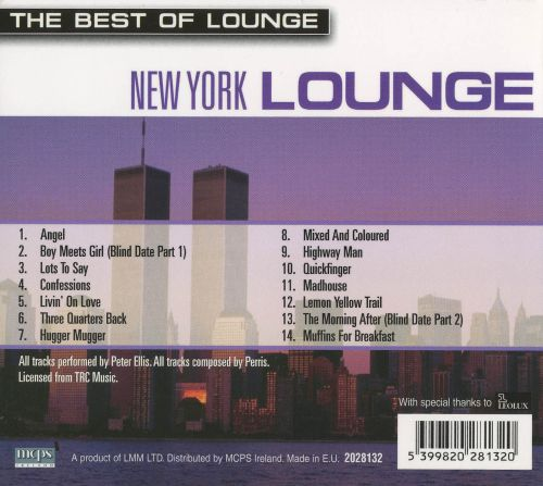 Best of Lounge: New York Lounge