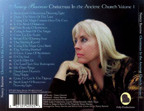 Christmas in the Ancient Church, Vol. 1