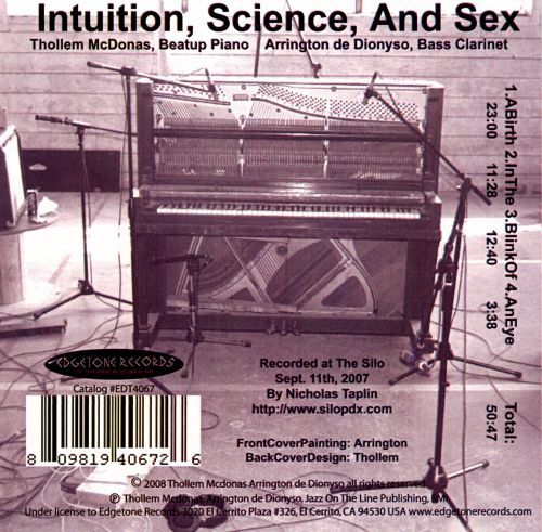 Intuition, Science, and Sex