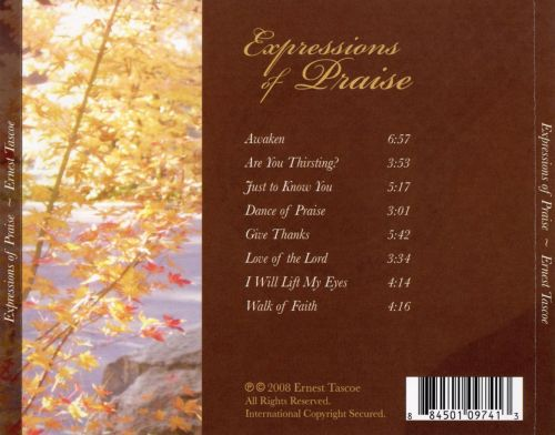 Expressions of Praise