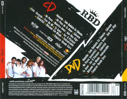 Best of RBD