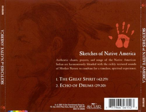 Sketches of Native America