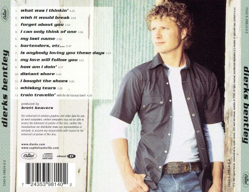 dierks bentley dierks bentley songs reviews credits. Cars Review. Best American Auto & Cars Review