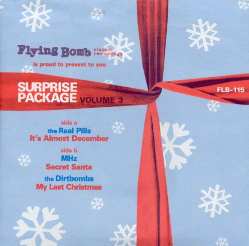 Flying Bomb Presents: Surprise Package, Vol. 3