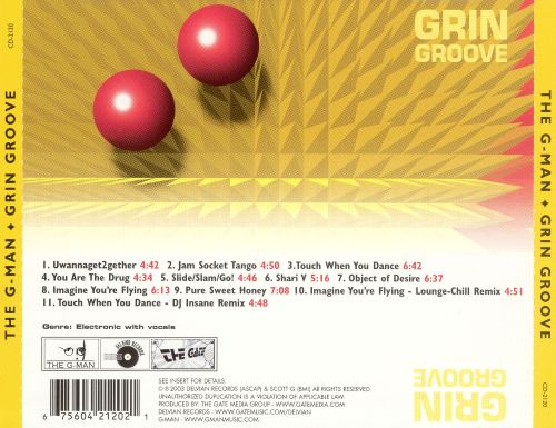 Grin Groove