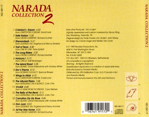 The Narada Collection, Vol. 2