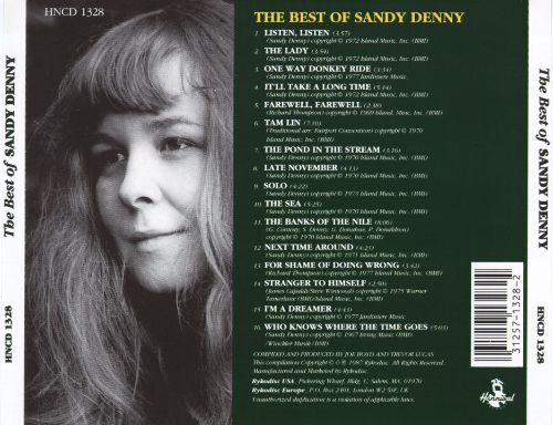 Image result for late november sandy denny pictures