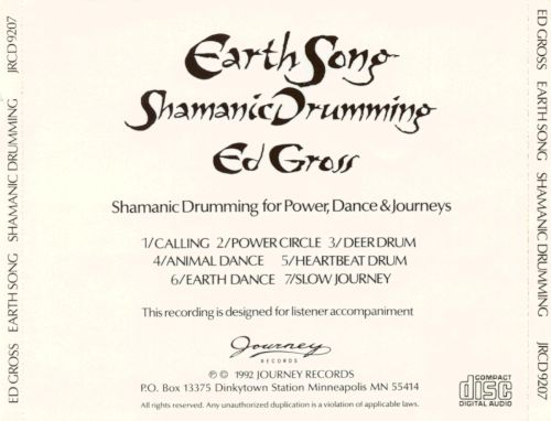 Earth Song: Shamanic Drumming