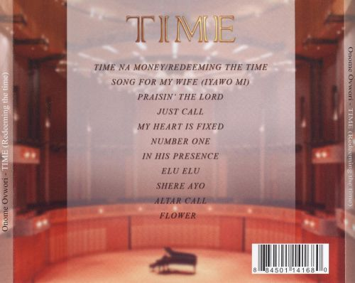 Time (Redeeming the Time)