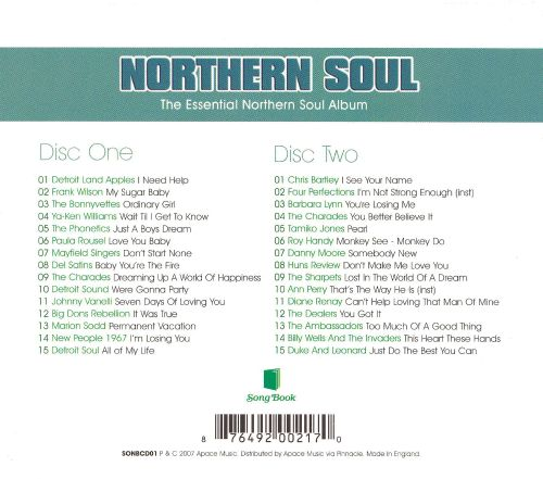 Northern Soul [Apace]
