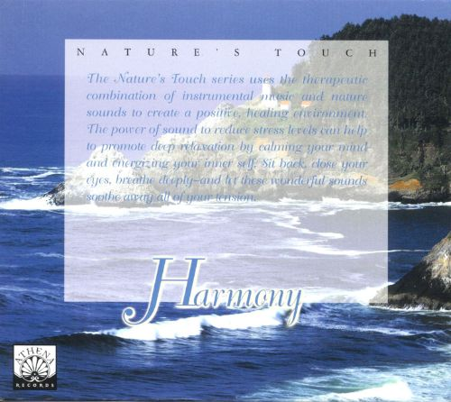 Nature's Touch: Harmony [2001]