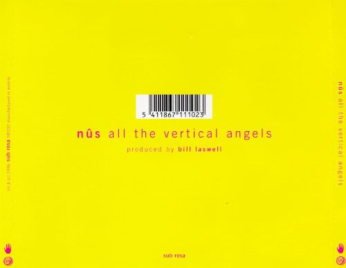All the Vertical Angels