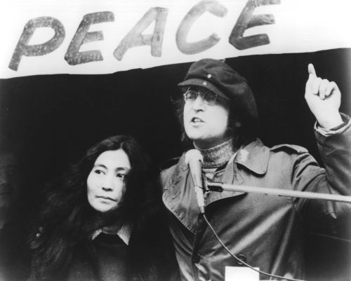 20th century genius john lennon essay (essay by bradley j birzer)  cultural critics of the last two decades of the  twentieth century was john hughes born in  i quote john lennon.