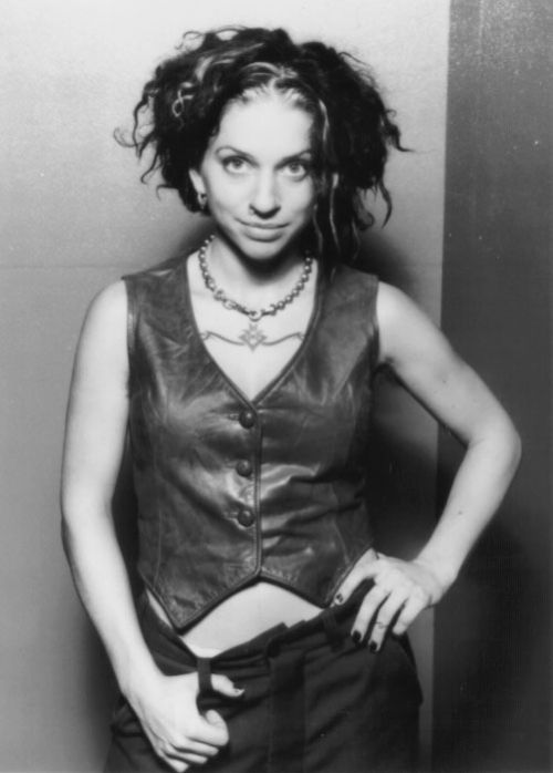 Ani DiFranco   Biography, Albums, Streaming Links   AllMusic Red Letter D