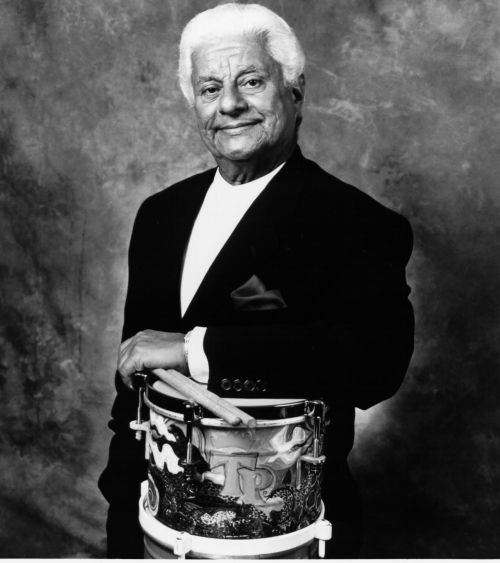 Tito Puente Band - The Exciting Tito Puente Band In Hollywood