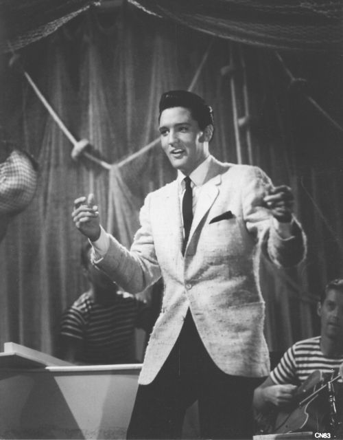 an overview of the elvis presleys success in the music Find elvis presley bio, music, credits, awards, & streaming links on allmusic - a music and film icon whose natural blend of.