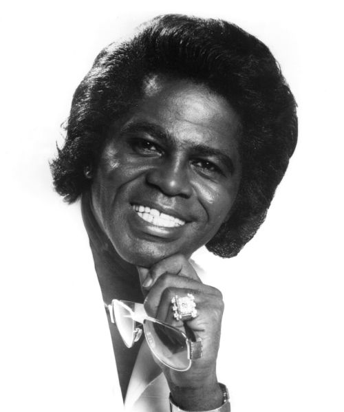 james brown i got you