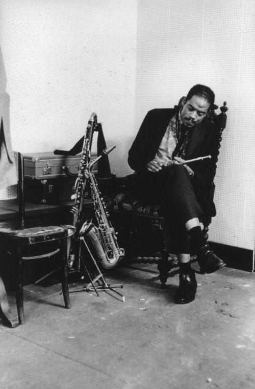 Eric Dolphy, master multi-instrumentalist
