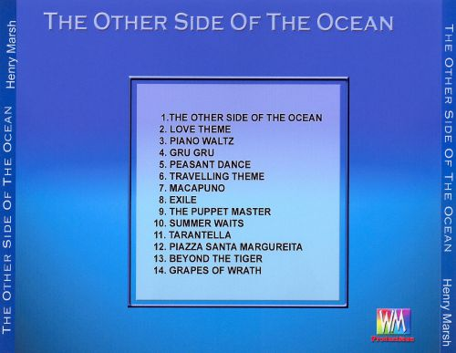 The Other Side of the Ocean