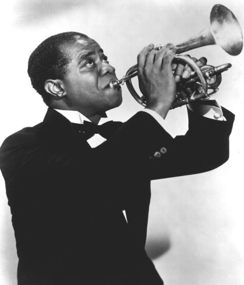 louis armstrong a biography 10 results  satchmo: my life in new orleans (da capo paperback) £1098  louis  armstrong, in his own words: selected writings £204 hardcover.