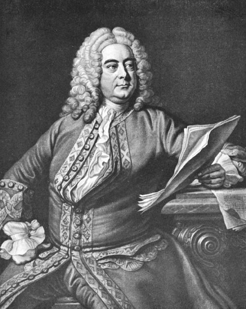 the life of george frederick handel The lives of george frideric handel by david hunter (review) matthew gardner  music and letters, volume 97, number 3, august 2016, pp 507-509 (review.