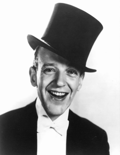 Fred Astaire (Фред Астер)