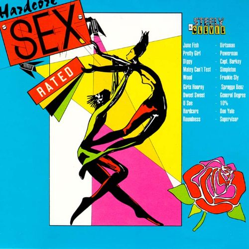 Hardcore Sex Rated