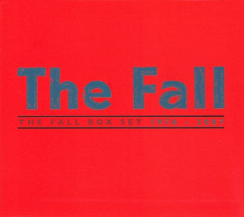 The Fall Box Set