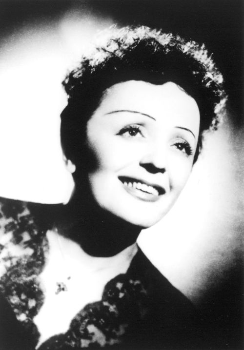 a life and career of edith giovanna gassion Horoscope and astrology data of édith piaf born on 19 december  édith piaf -  natal chart (placidus)  birthname, édith giovanna gassion  french singer, a  noted chanteuse with a tragic private life in her career as a cafe singer, she  became one of the most famous and beloved entertainers in paris.