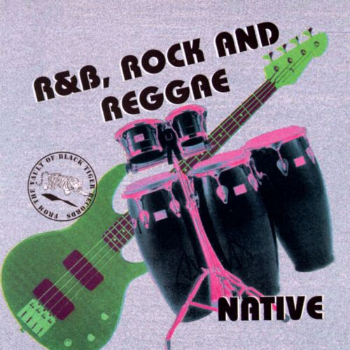 R&B Rock & Reggae