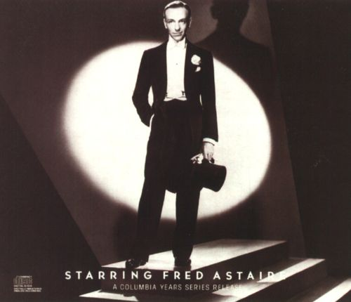 Starring Fred Astaire [Columbia]