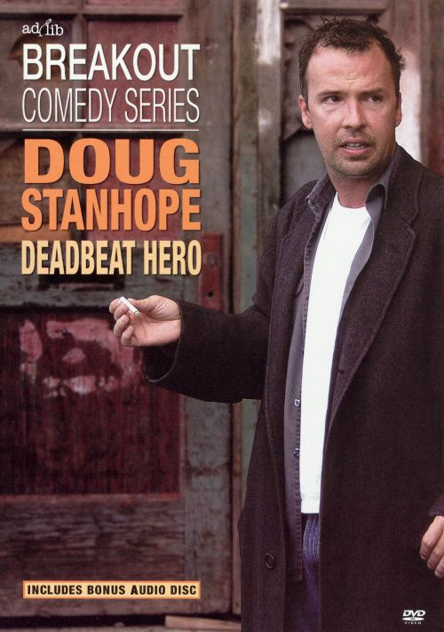 Deadbeat Hero [DVD]
