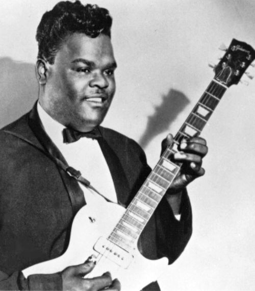 Freddie King* Freddy King - Original Blues - Greatest Hits