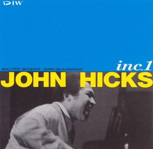 review of john hicks article a I interviewed him recently for an article soon to be published in  jacqui hicks (benefit night  review: karin krog and john surman at pizza.