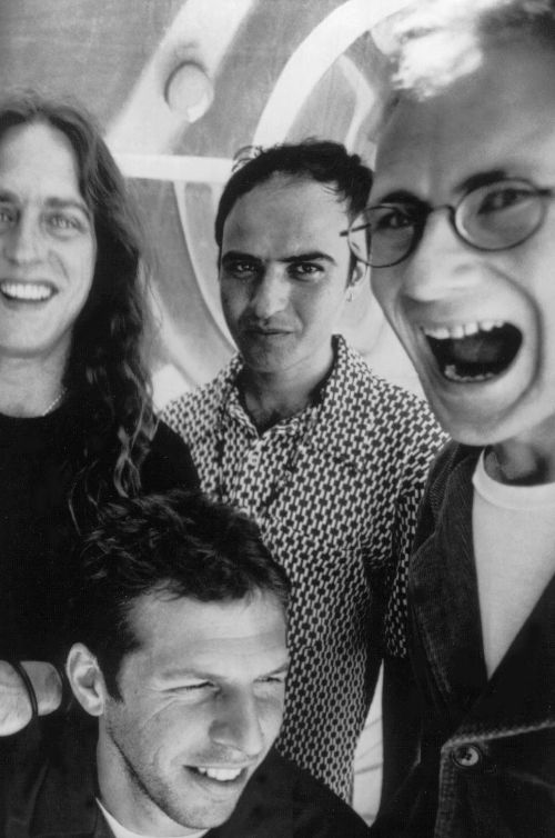 : Soul Coughing