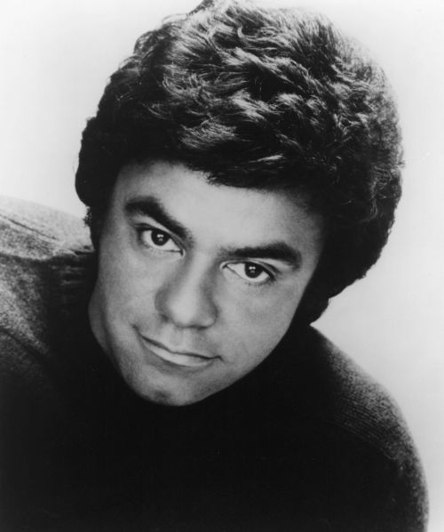 Johnny Mathis Biography Albums Streaming Links Allmusic