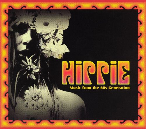 Hippie: Music from the '60s Generation