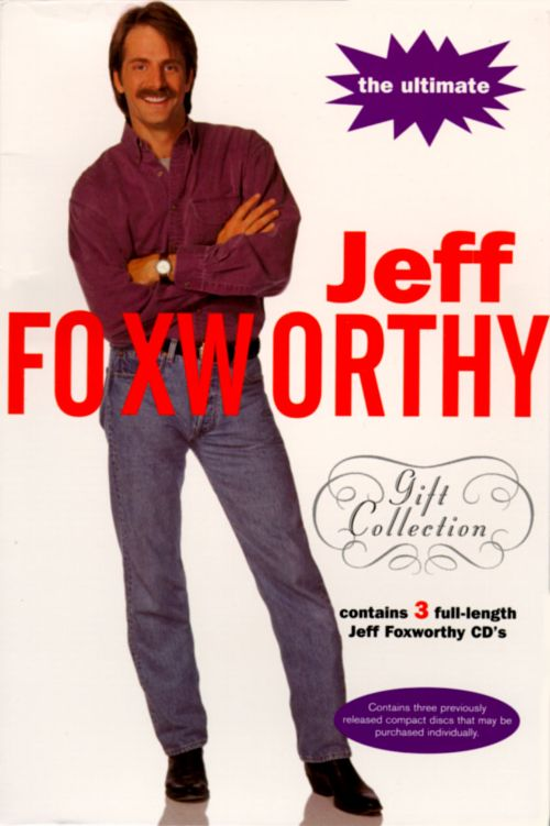 twas the day after christmas jeff foxworthy 12