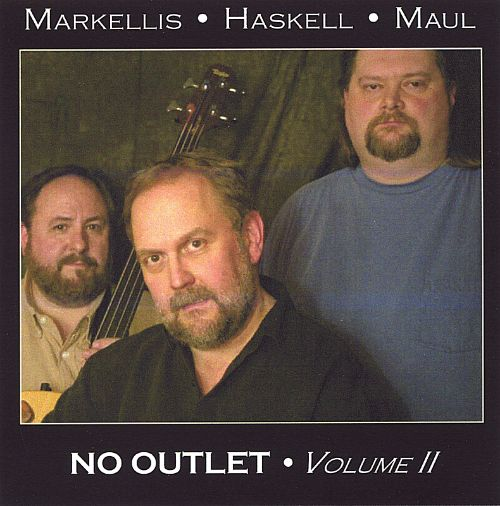 No Outlet, Vol. 2